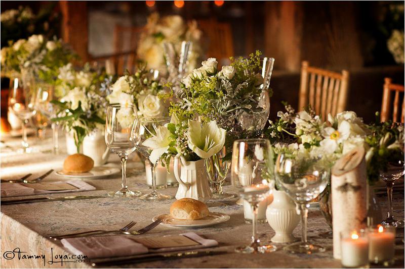 Upstate New York Farm Weddings